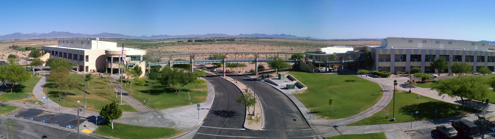 Palo Verde College Campus